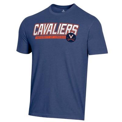 NCAA Virginia Cavaliers Men's Short Sleeve T-Shirt