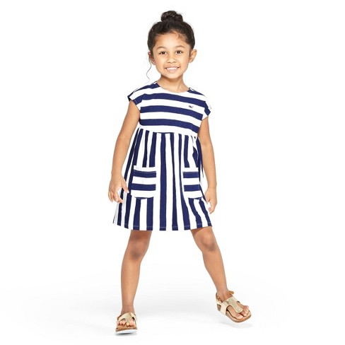 9eb7a7c19 ... from the vineyardvines For Target Collection. True Story: I took about  50 pics of this look but they're all blurry because Clara would NOT stand  still.