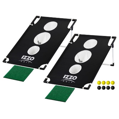 Izzo Golf Corn-Hole Chipping Game