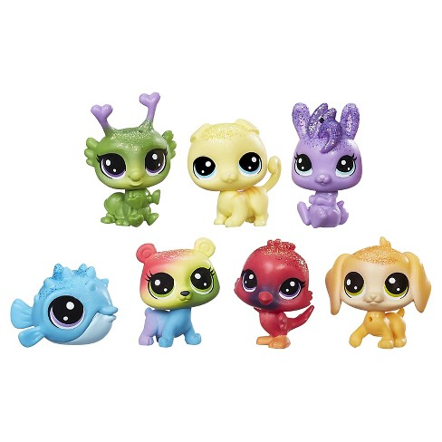 Littlest Pet Shop Rainbow Friends - image 1 of 2