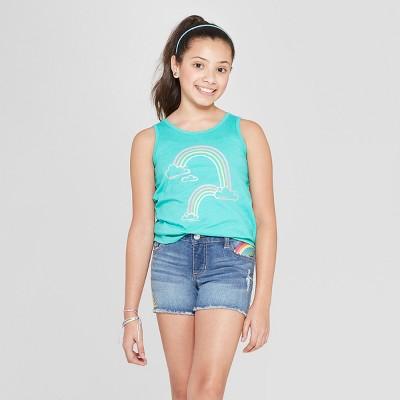 Girls Tanks Camis Target