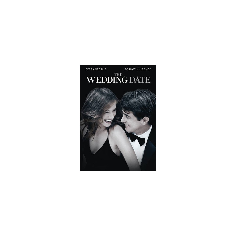 Wedding Date (Dvd), Movies