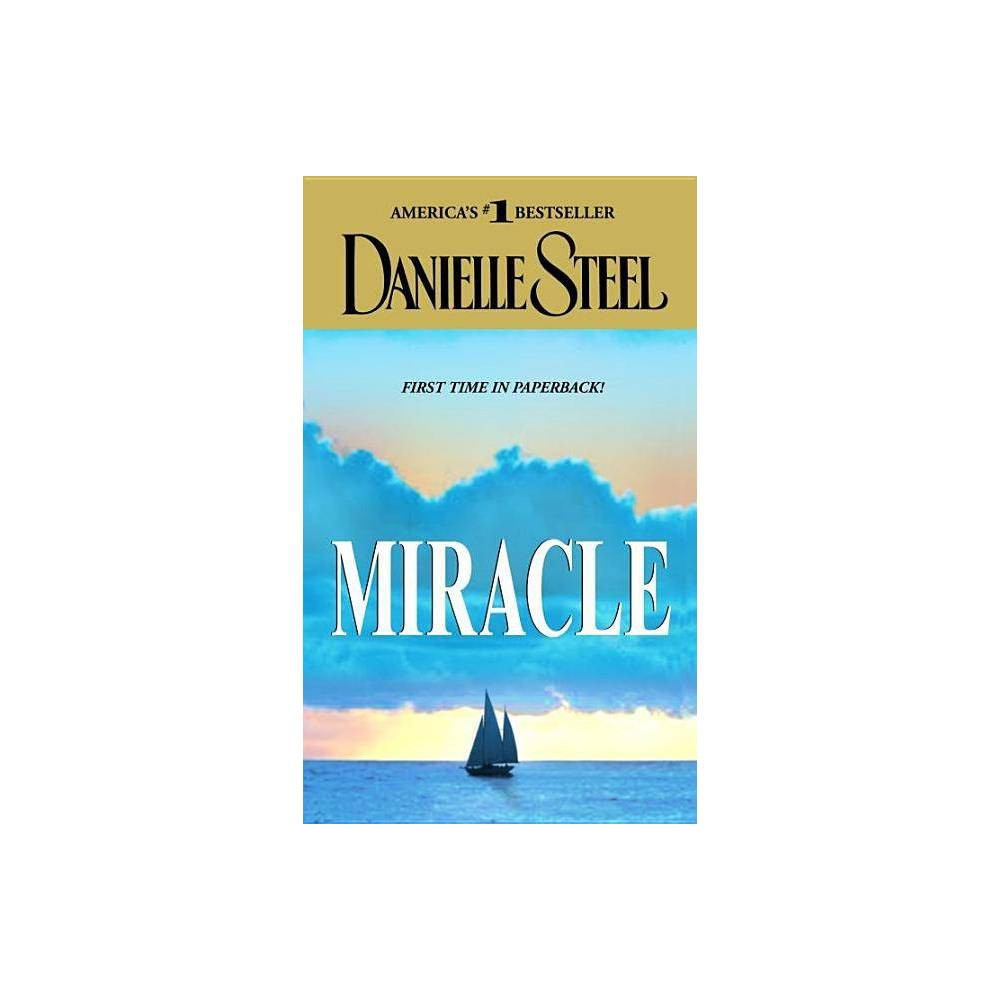 Miracle By Danielle Steel Paperback