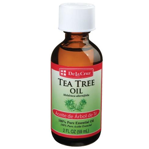 DLC Tea Tree Oil - 2 fl oz - image 1 of 1