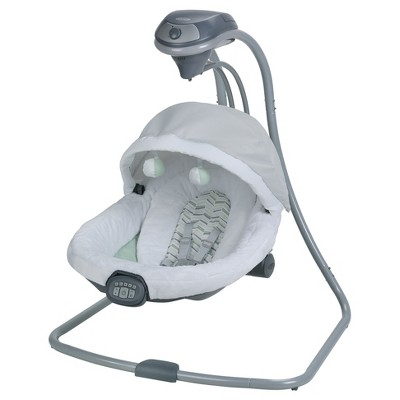 Graco® Oasis With Soothe Surround Technology Swing - Landry