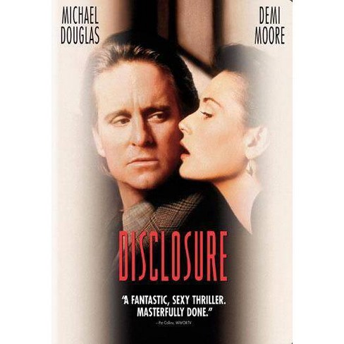 Disclosure (DVD) - image 1 of 1