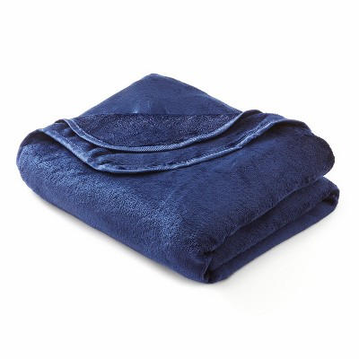 """Americanflat Blanket and Pillow - Polyester & Foldable - Perfect for Travelling - 40"""" x 60"""" Blanket / 8"""" x 12"""" Pillow"""