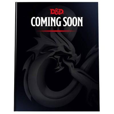 Candlekeep Mysteries (D&d Adventure Book - Dungeons & Dragons) - (Hardcover)