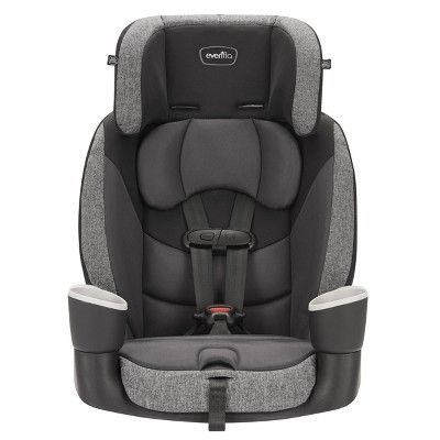 Evenflo Maestro Sport Harness Booster Car Seat