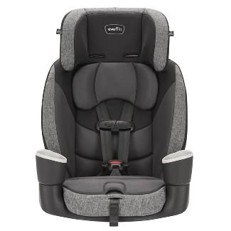 Evenflo Maestro Sport Harness Booster Car Seat - Aspen Skies