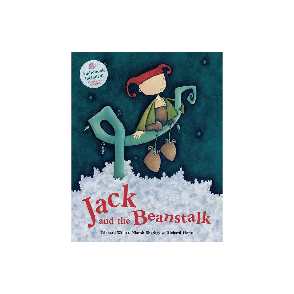 Jack And The Beanstalk By Richard Walker Paperback