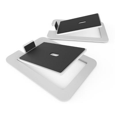 Kanto S6 Desktop Speaker Stands for Large Speakers