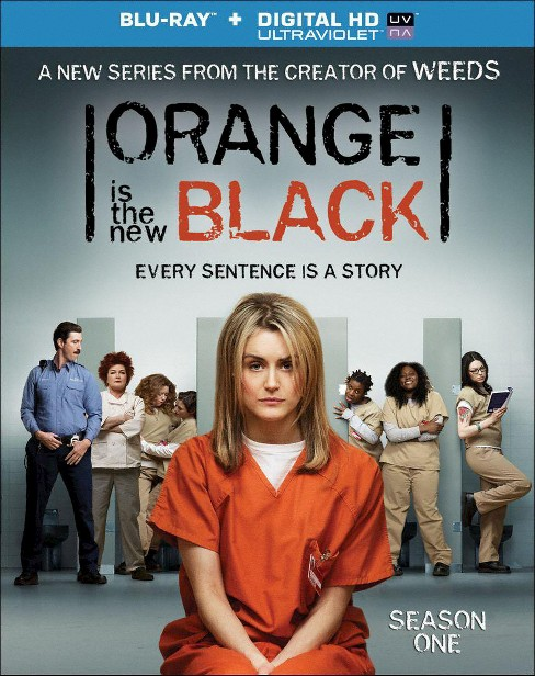 Orange Is the New Black: Season One [Blu-ray] - image 1 of 1