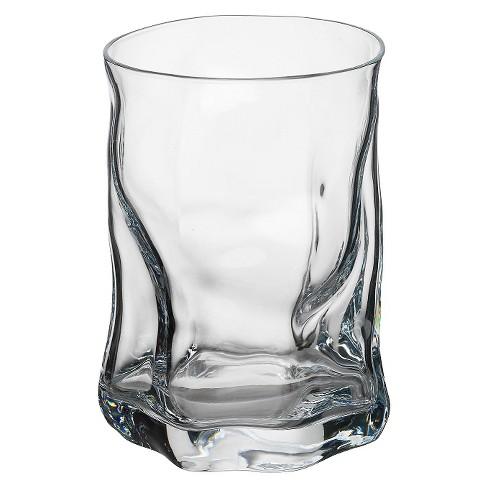Bormioli Rocco Sorgente Water 10.25oz Set of 4 - Clear - image 1 of 1