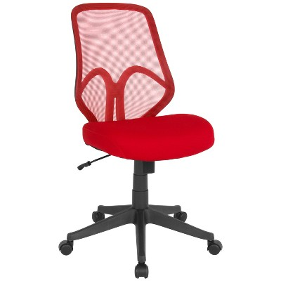 Flash Furniture Salerno Series High Back Mesh Office Chair