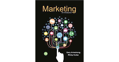 Marketing : An Introduction (Paperback) (Gary Armstrong) - image 1 of 1