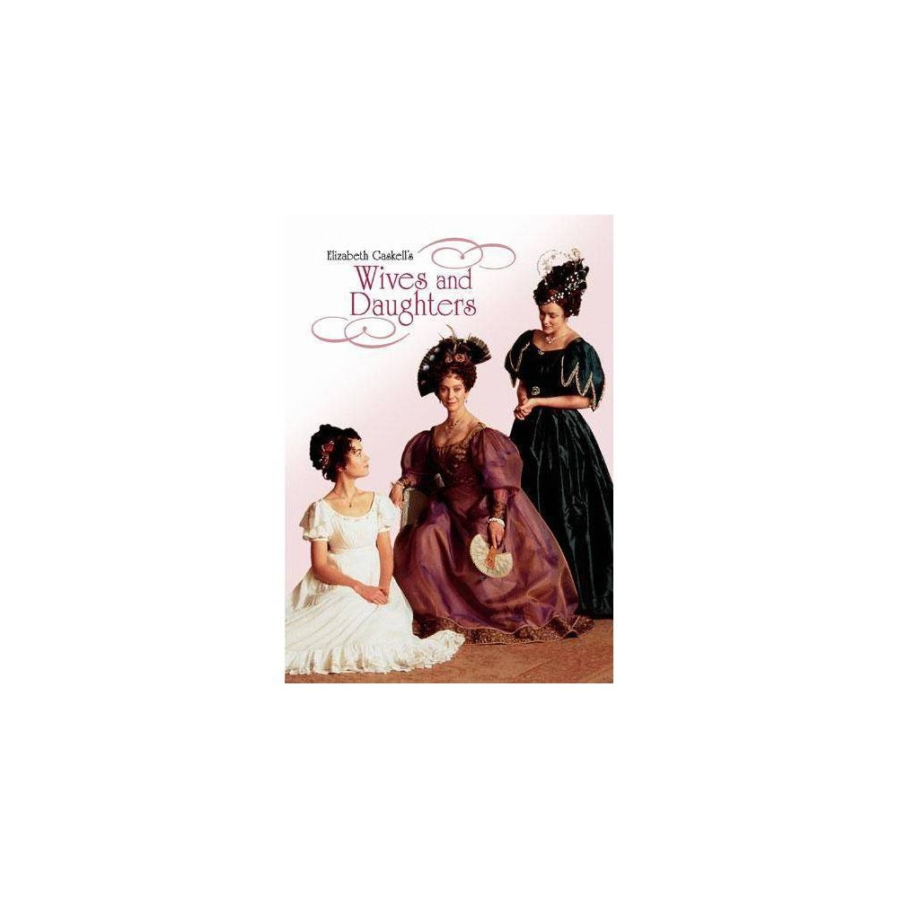 Wives Daughters Dvd