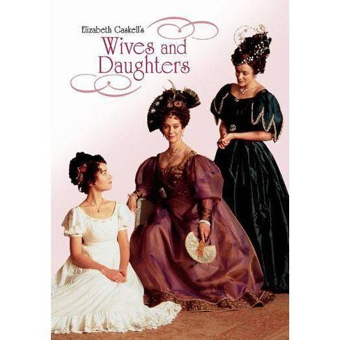 Wives & Daughters (DVD) - image 1 of 1