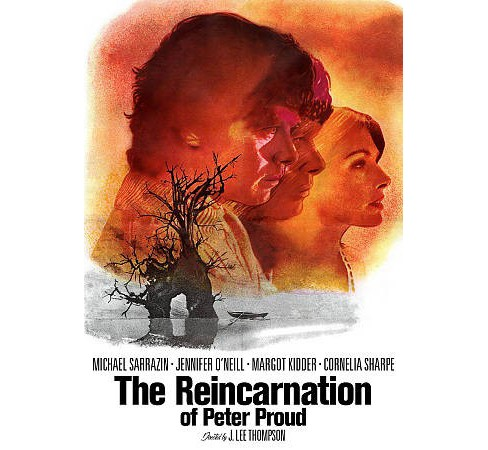 Reincarnation Of Peter Proud (Special (DVD) - image 1 of 1