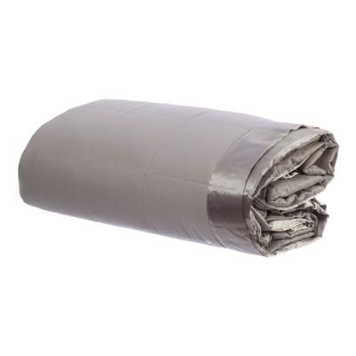 Linen Temperature Regulating Blanket (Queen)- Outlast