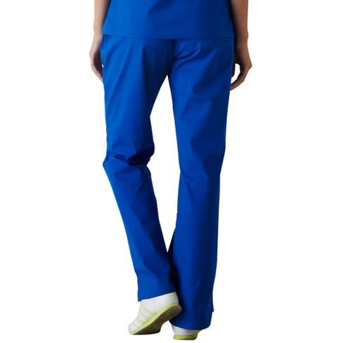 fd07919a0ec IguanaMed Scrub Pants Royal Blue XXL : Target