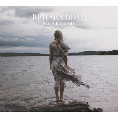 Ellie Holcomb - Red Sea Road (CD)