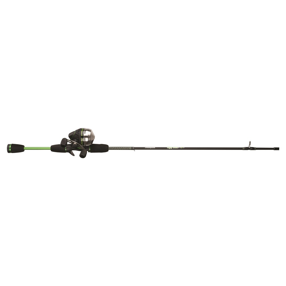 Ugly Stik GX2 Spincast Youth Combo, Multi-Colored