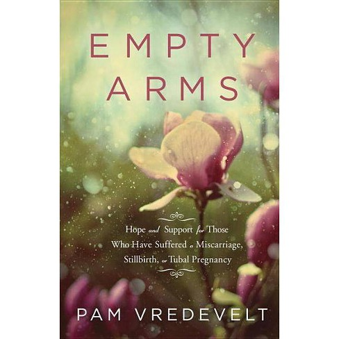 Empty Arms - by  Pam Vredevelt (Paperback) - image 1 of 1