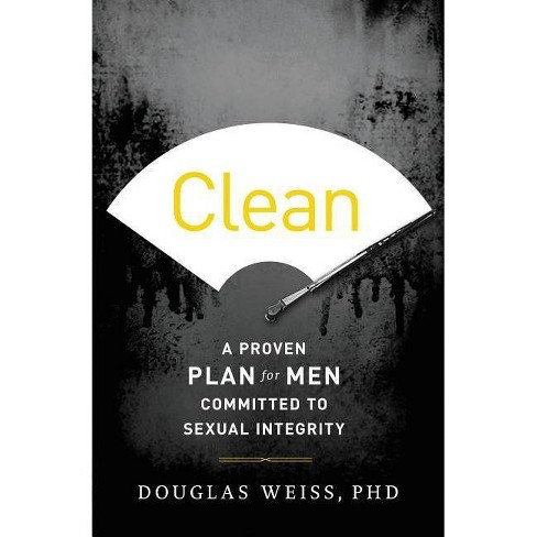 Clean - by  Douglas Weiss (Paperback) - image 1 of 1
