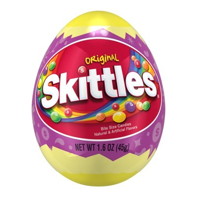 Gummy Candies: Skittles Easter Eggs