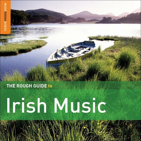 Various - Rough guide to irish music (CD) - image 1 of 1