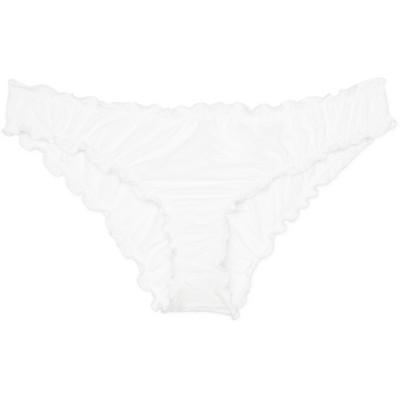 06813065503 Women's Wave Ruffle Cheeky Bikini Bottom - Shade & Shore : Target