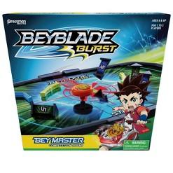Pressman Beyblade Burst Bey Master Game