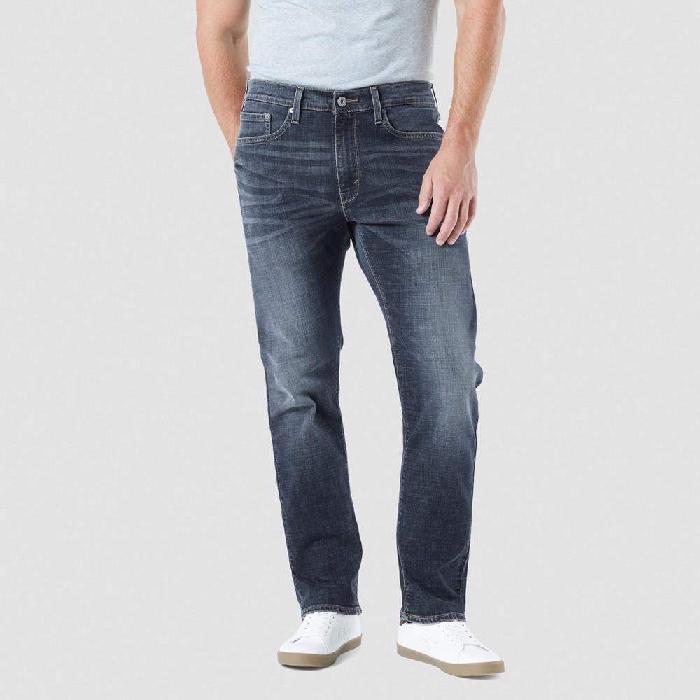Denizen from Levi's Men's 232 Slim Straight Fit Jeans - Slater 31x32
