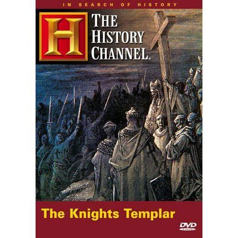 The Knights Templar (In Search Of History) (DVD)