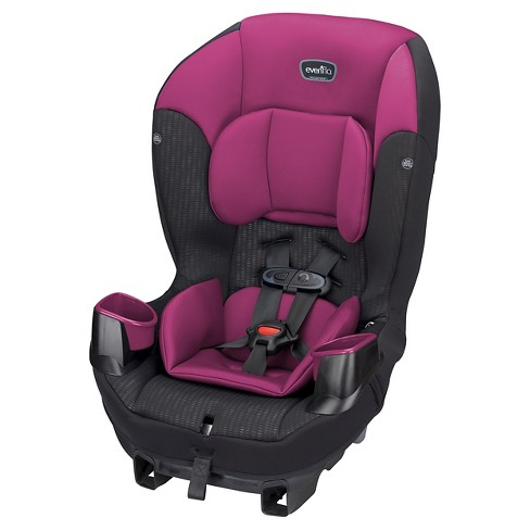 EvenfloR Sonus 65 Convertible Car Seat