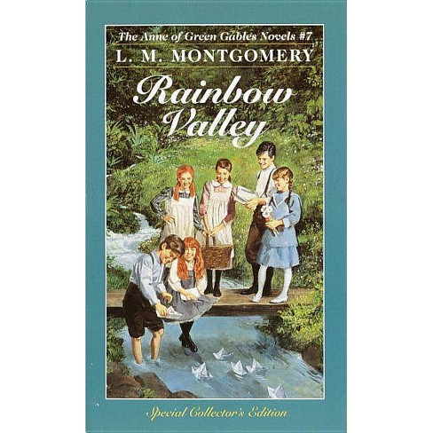 Rainbow Valley - (Anne of Green Gables) 2 Edition by  L M Montgomery (Paperback) - image 1 of 1