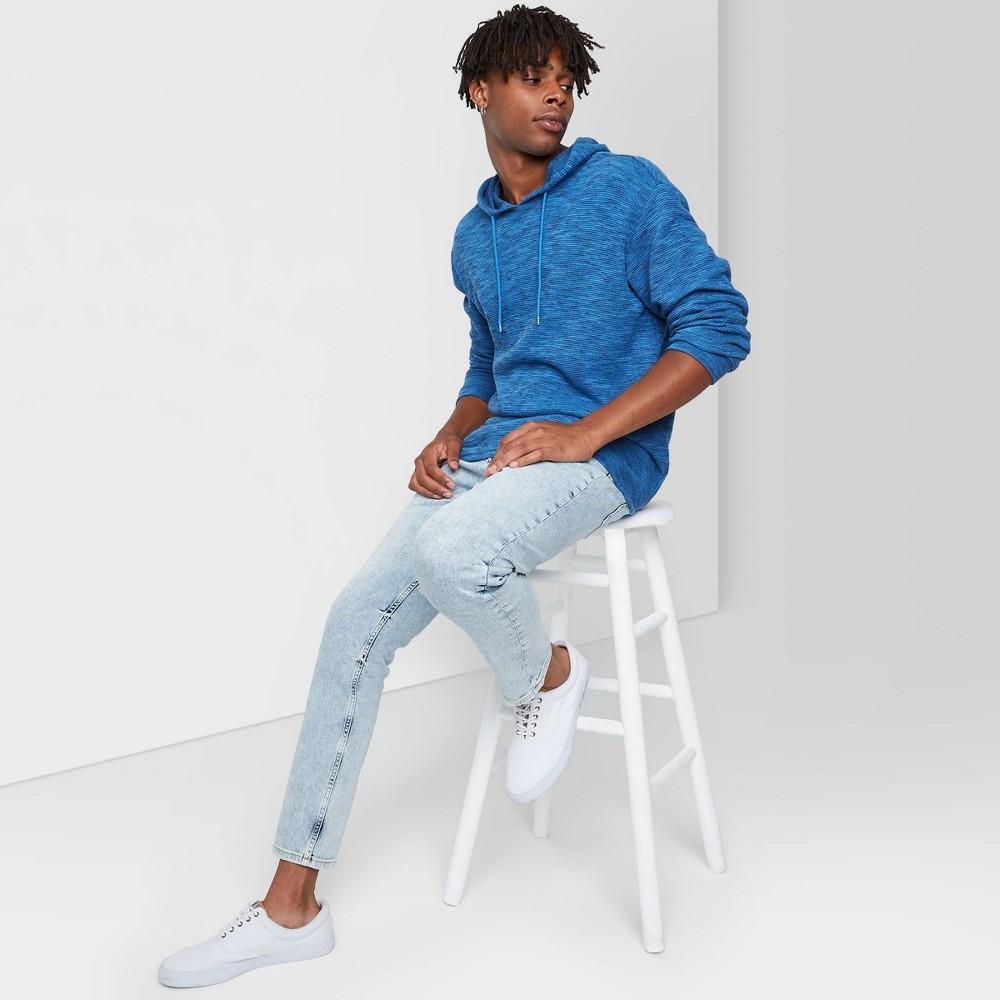 Men 39 S Slim Taper Fit Jeans Original Use 8482 Tenacious 32x32
