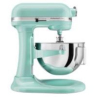 KitchenAid Professional Plus 5-Quart Stand Mixer (Ice Blue)