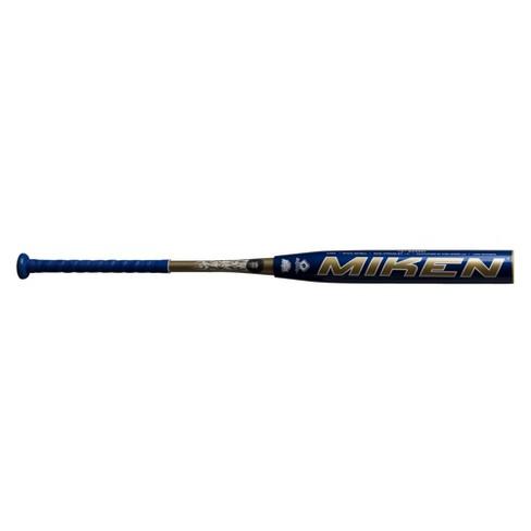 Miken Freak Pro Johnny Bailey MaxLoad MFPR12 Senior Slowpitch Softball Bat