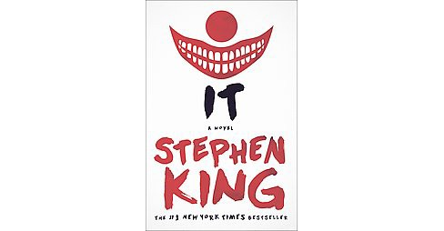 It (Reissue) (Paperback) (Stephen King) - image 1 of 1