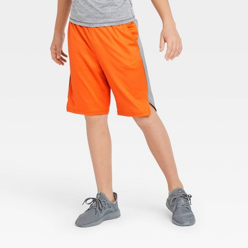 Boys' Basketball Shorts - All In Motion™ : Target