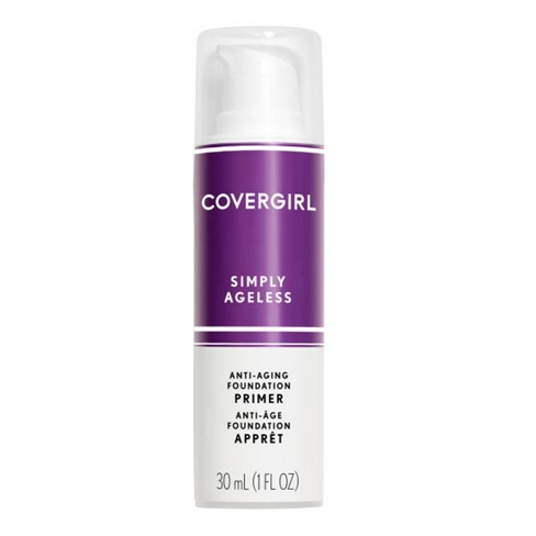 COVERGIRL Simply Ageless Primer 100 1oz - image 1 of 4
