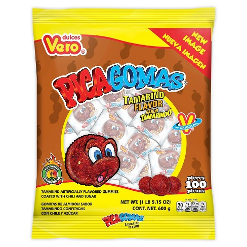 Vero Gummy Candy - 100ct - image 1 of 1