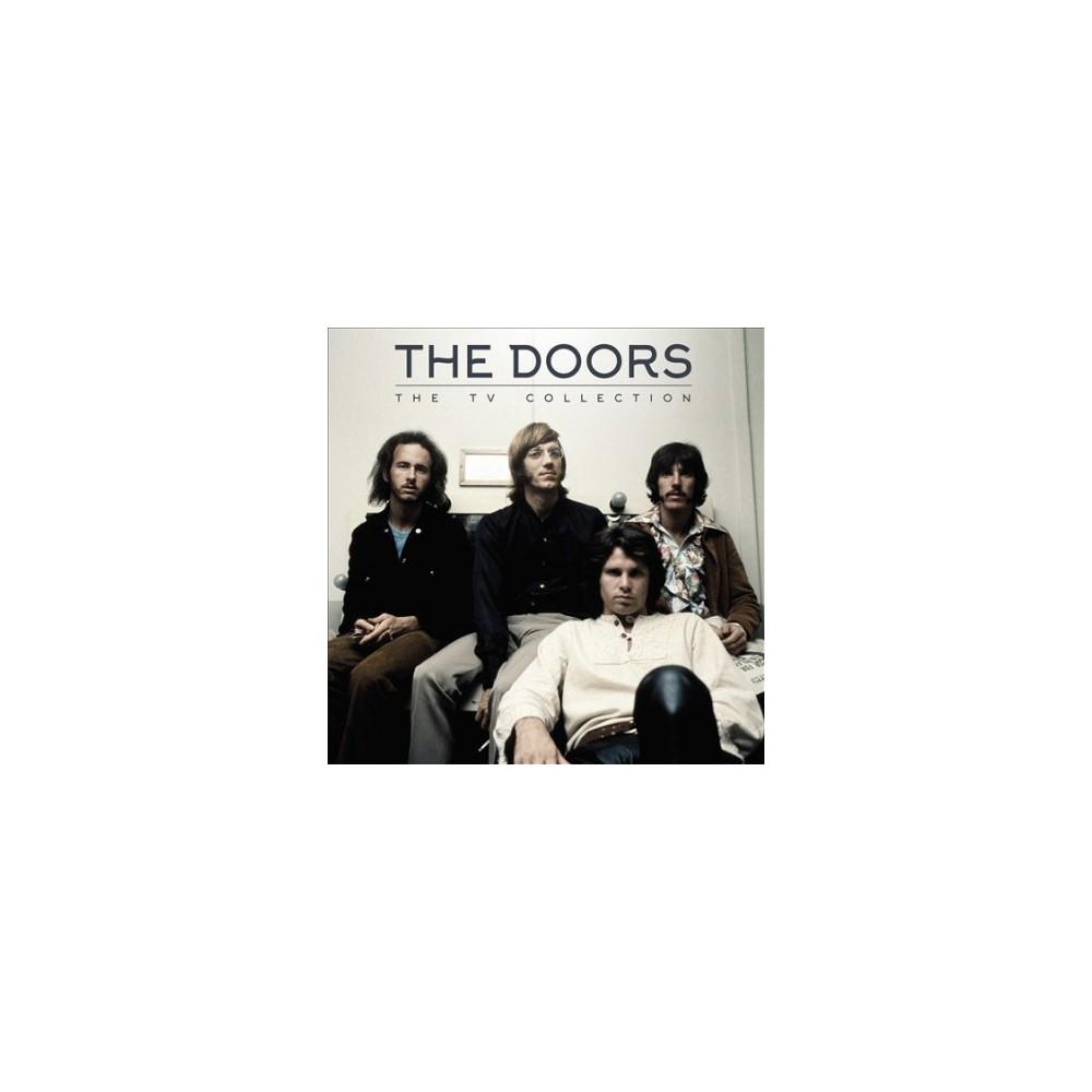 Doors - Tv Collection (Vinyl)