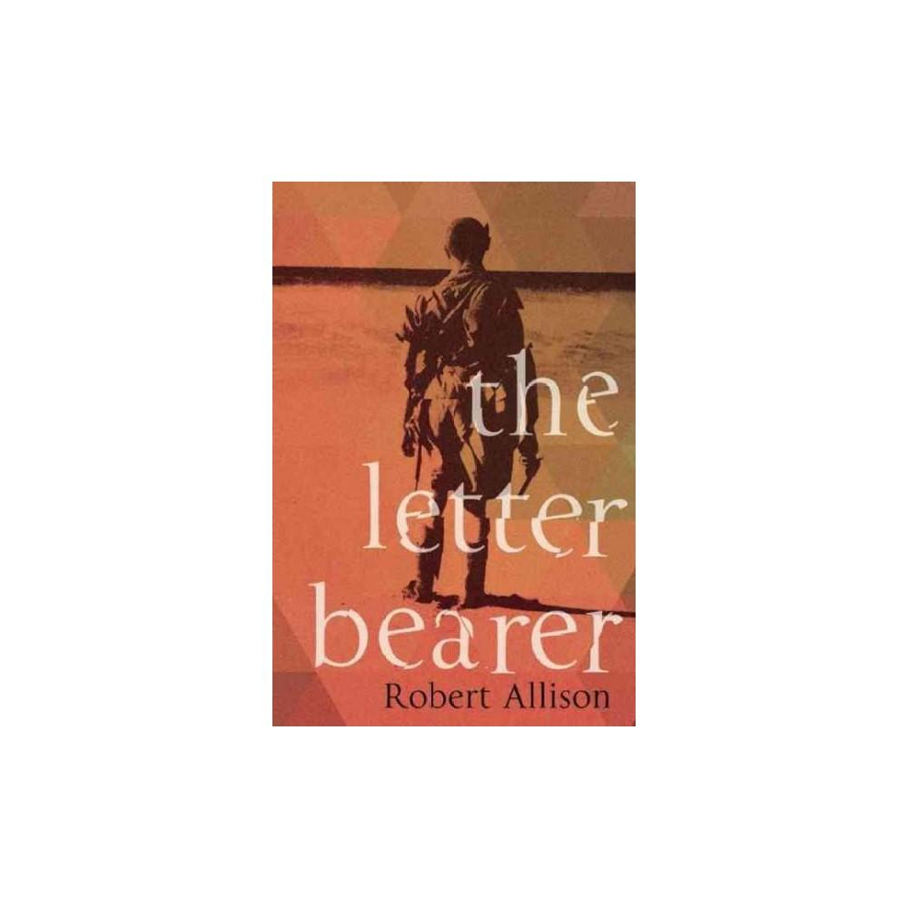 Letter Bearer (Hardcover) (Robert Allison)