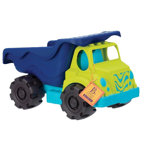 "Battat 20"" Sand Truck - image 1 of 4"