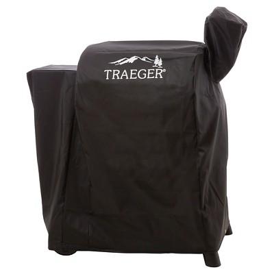Traeger Lil' Tex Elite Grill Cover