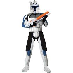Star Wars Men's Clonetrooper Rex Deluxe Costume