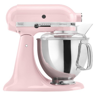 KitchenAid Artisan Series 5qt Tilt-Head Stand Mixer- KSM150PSPK